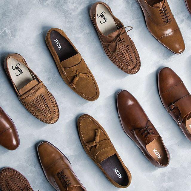 Good shoes take you good places! theguideonline.com.au