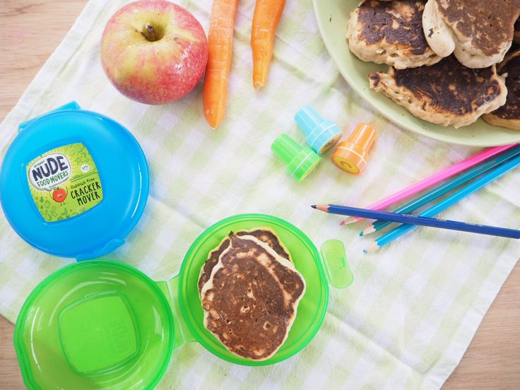 We absolutely love pikelets in our home.  They are quick and easy to make and the boys normally smother them in peanut butter and add banana on the top for breakfast. For the lunchbox I have made them more user friendly by placing the flavour on the inside so their is no mess and they […]