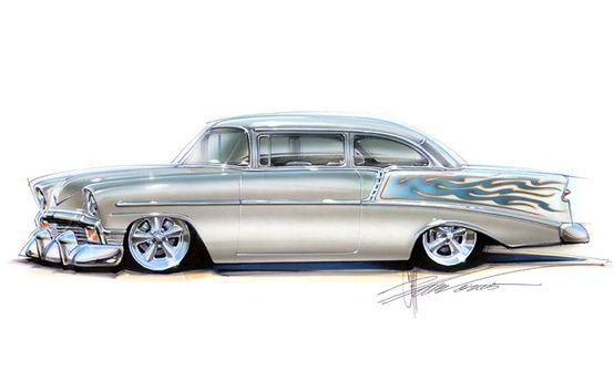 chip foose custom cars wallpapers - photo #29
