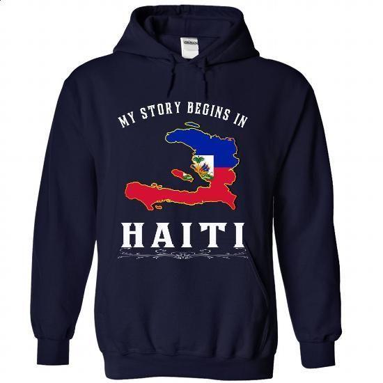 Haiti - #design shirts #orange hoodie. GET YOURS => https://www.sunfrog.com/LifeStyle/Haiti-6499-NavyBlue-Hoodie.html?60505