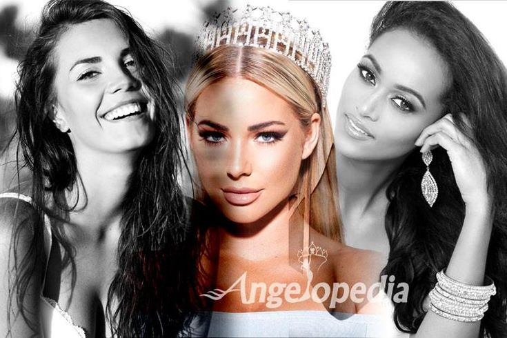 Top 15 Favourites of Miss USA 2017