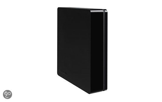 bol.com | Toshiba Stor.E Canvio 2TB - Desktop harde schijf | Computer