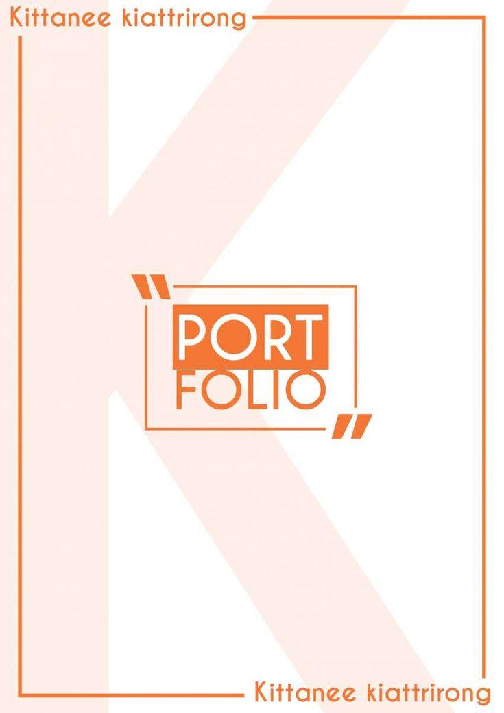 ตัวอย่าง Portfolio EP39 (เด็กโชว์พอร์ต สอนทำ Portfolio