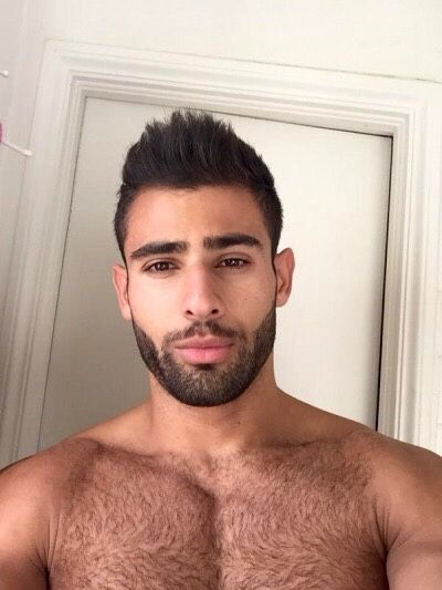 Hot Boys de Yosua!!! - socaltouch:   I will keep re-blogging Pablo until...