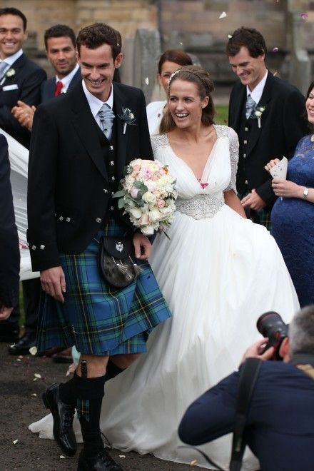 VIDEO: Andy Murray And Kim Sears Expecting First Baby  http://www.marieclaire.co.uk/news/celebrity/550093/andy-murray-kim-sears-pregnant.html