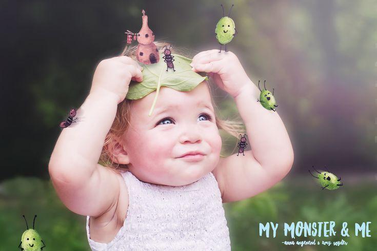 Mini Monsters 1