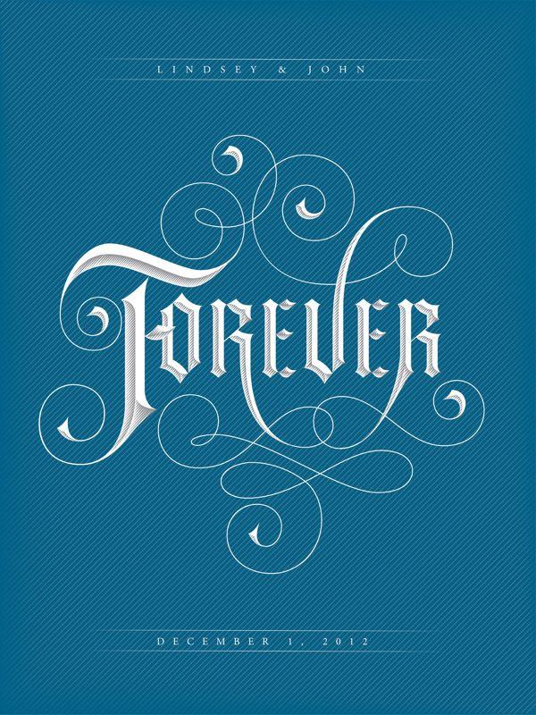 Typographie !