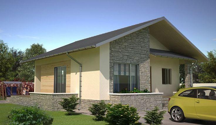 Case pana in 20.000 euro. Idei de locuinte pentru familii care au copii