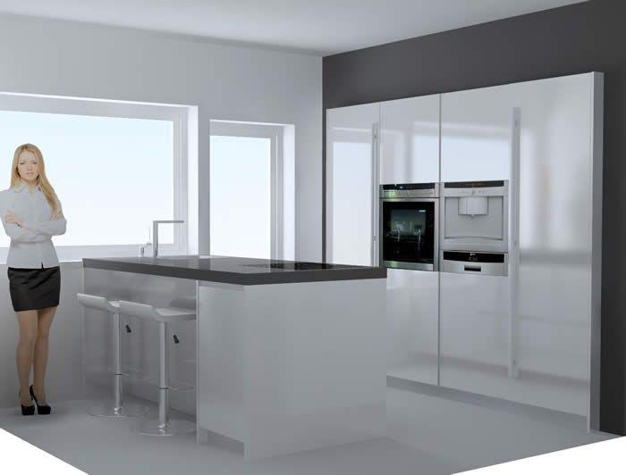 Luxury Afbeeldingsresultaat voor keukens design