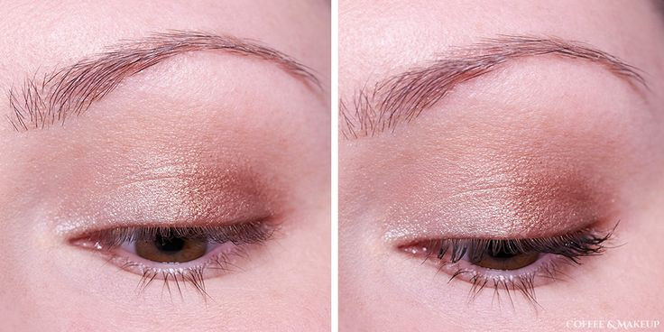 Before, After | Maybelline The Falsies Push Up Angel Mascara