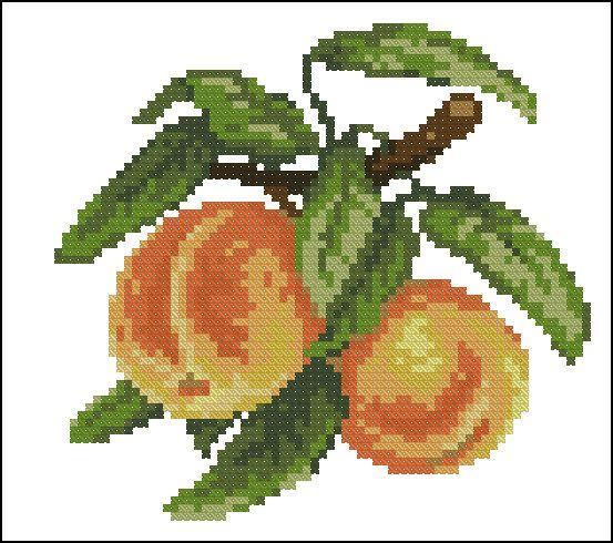 Wyborne brzoskwinie