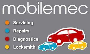 Mobilemec - Mobile Mechanic. #mobilemechanic #kingsbridge #southhams