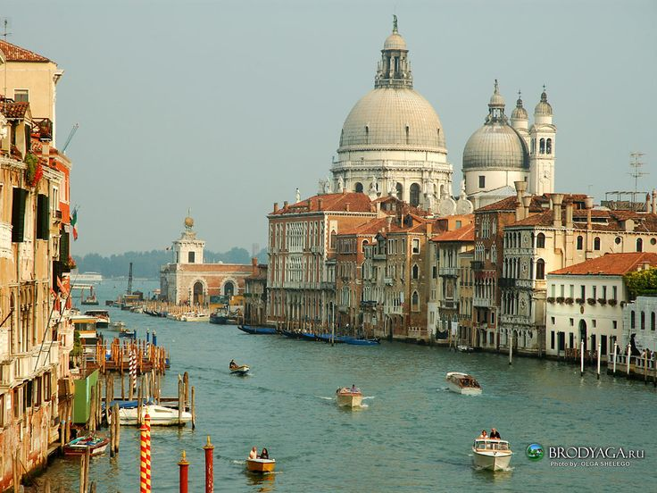 Venice.....and this is one of the last sights we experienced on our honeymoon.  I feel very fortunate to have had such a great experience and to have shared it with Michael :)