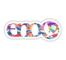 Eno Hammock Sticker