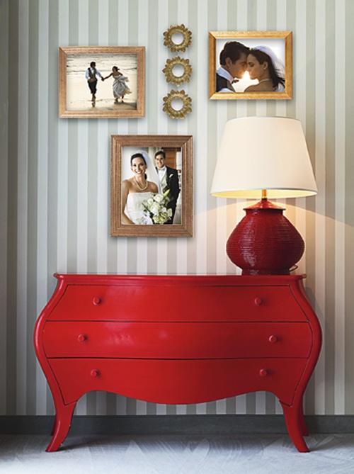 Platinum Collection - Hallway #Frame