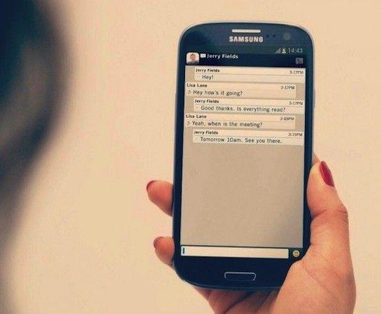 El 27 de junio llegaría BBM a iOS y Android
