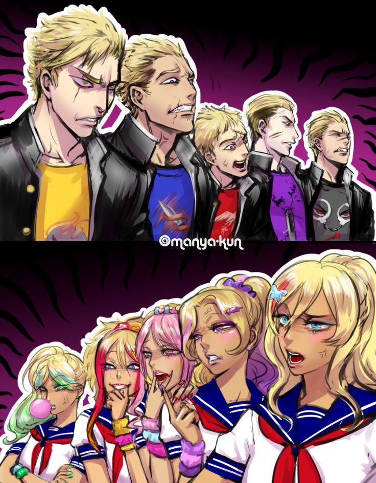 Nagatoro's embarrassed Kawaii anime, Bullying, Anime