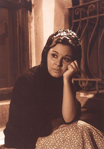 17 Best images about Egyptian Actress Souad Hosny on ...