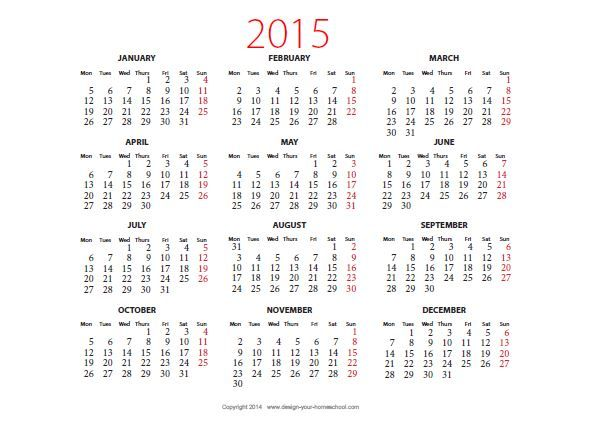 Year Calendar With Notes : Best images about calendars on pinterest