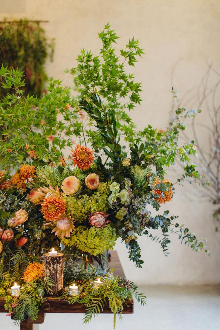 Stones of the Yarra Valley Autumn Wedding | Photo by Louisa Bailey  http://www.louisabailey.com/