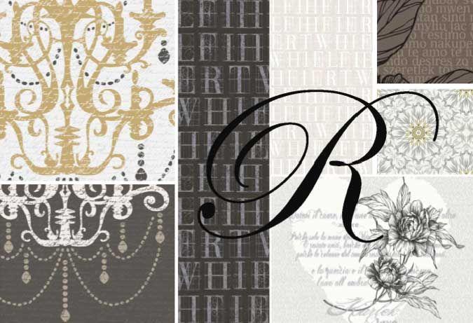 Kalligrafia on pop! www.k-rauta.fi #sisustustrendit