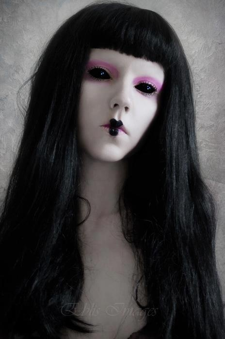 Creepy goth creepy pinterest goth for Creepy gothic pictures