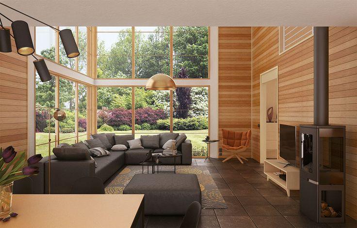 house design house-plan-ch356 2