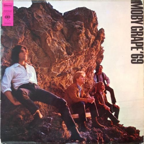 Moby Grape - It's A Beautiful Day Today - Radio Paradise - eclectic commercial free Internet radio