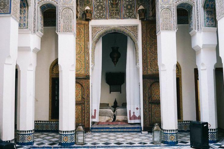 Spending 24 Hours in Fes, Morocco - Bon Traveler
