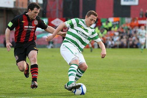 Experience a Gaelic Football Game | Irish Gaelic Football