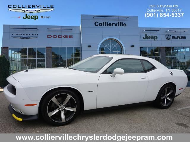 Certified Used 2019 Dodge Challenger R T 2d Coupe For Sale Only