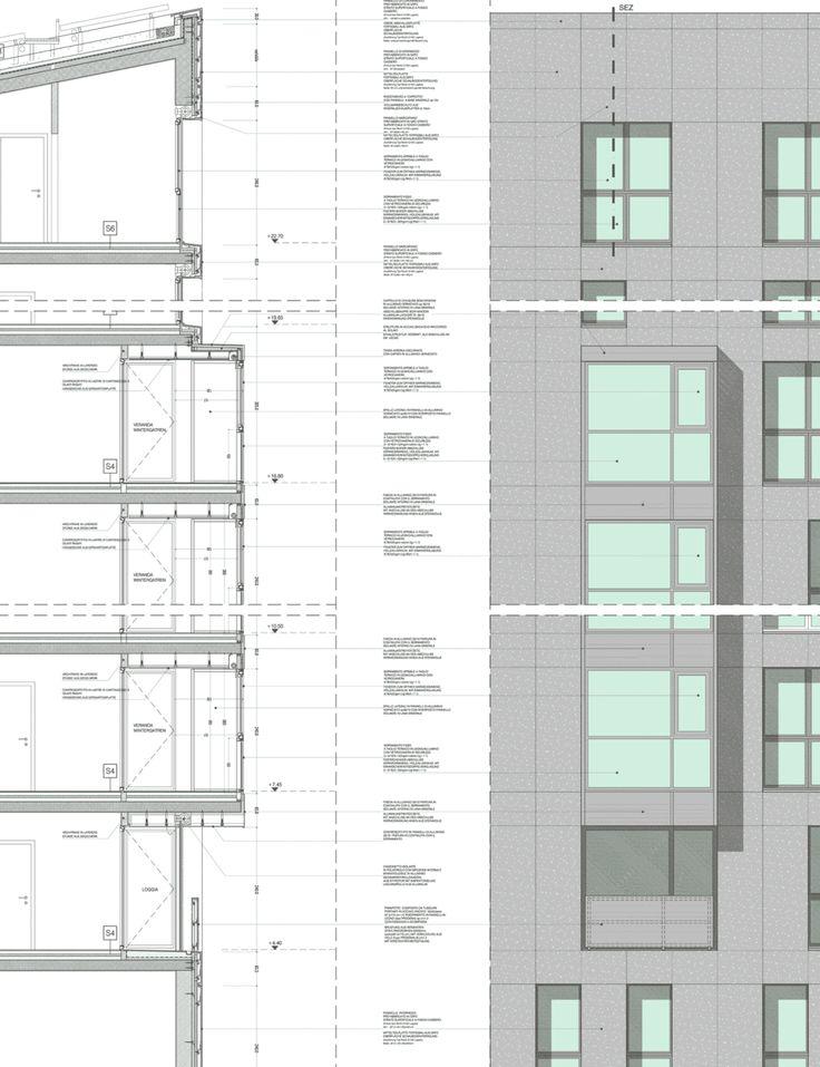 Detales arquitectura