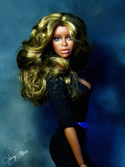 adele fr doll | Fr Integrity Adele Beyonce Laurie Leigh Beautiful Faces OOAK Doll Art ...