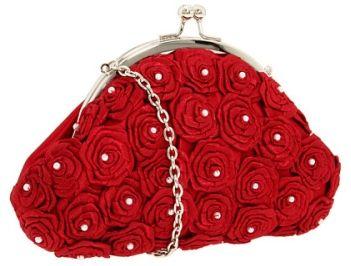 Мобильный LiveInternet Как пошить самому вечернюю модную сумку розу | Трииночка - Дневник Три И ночка |