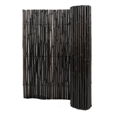65 100 home depot for different size rolls of Bamboo screens for outdoors