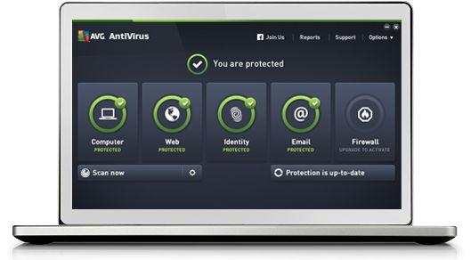 AVG Antivirus 2015 | AVG