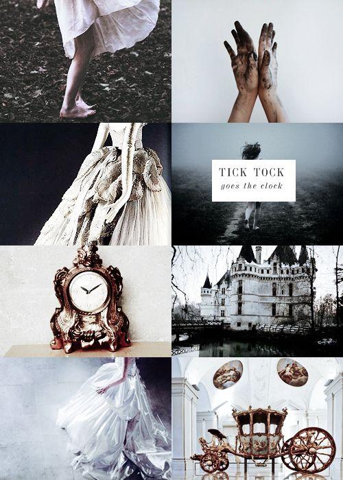 Misunderstood: Brothers Grimm and Cinderella