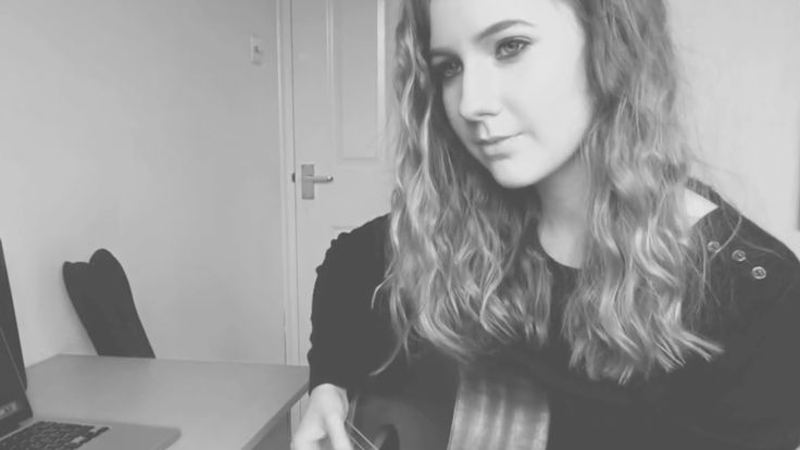 Taylor Swift - You Belong With Me, Cover By Charlotte Lily