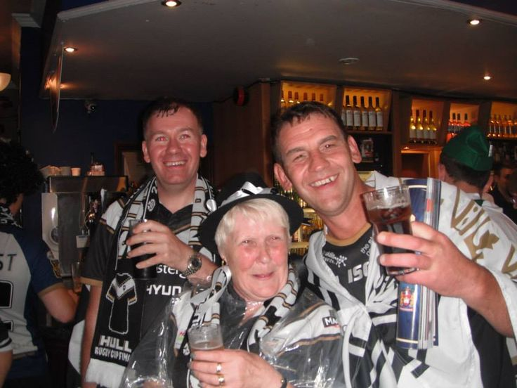 Wysthoff family affair