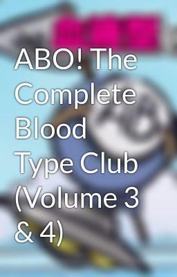 "Baca ""ABO! The Complete Blood Type Club (Volume 3 & 4) - Chapter 1 - Di Balik Pintu (Part 1)"" #wattpad #humor"