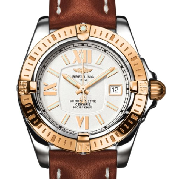 Breitling - Windrider Collection - Cockpit Lady - 511 watch