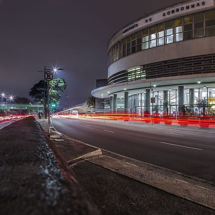 Aeroporto de Congonhas by @dfoggiatofoto #saopaulocity #congonhas #aeroportodecongonhas