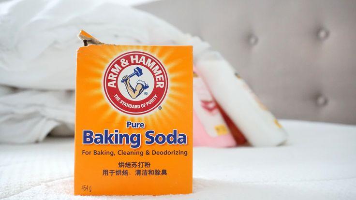 baking soda allemaal mee doen