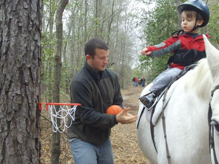 www.facebook.com/bethlehem.stable Therapeutic horseback riding specializing in children in Autism.