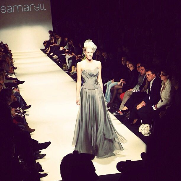 ssamaryll evening gown