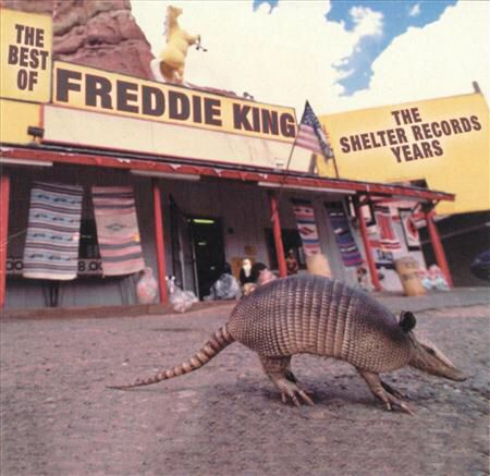 I'm listening to Going Down by Freddie King on BB King's Bluesville. http://www.siriusxm.com/bbkingsbluesville