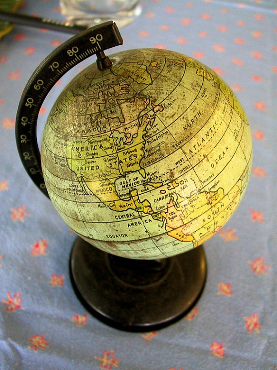 109 best oh my globe images on pinterest map globe globes and globe gumiabroncs Images