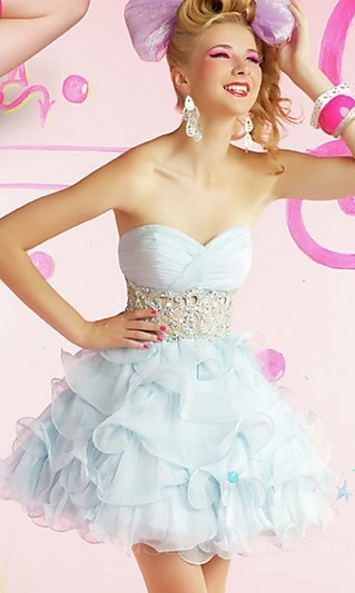 I can see Madi, wearing this, what do you think @Kate Mazur @Micaela Colabella -ABSOLUTELY YES!!!!! ~Kate