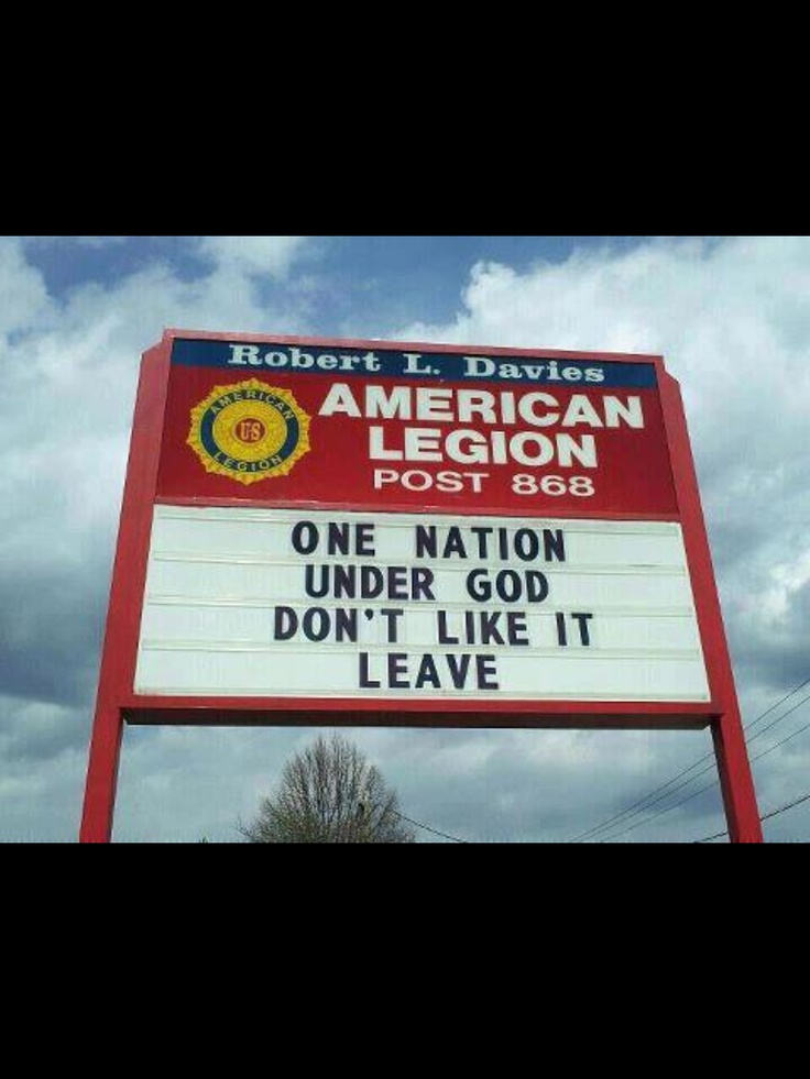 thesis nation under god The american flag essays freedom to god, is not heard of, but american's come together and pledge to be a nation under god, without penalty.