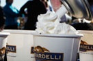 Hot Chocolate 15k/5k racing series...Ghirardelli chocolate party at the end!!